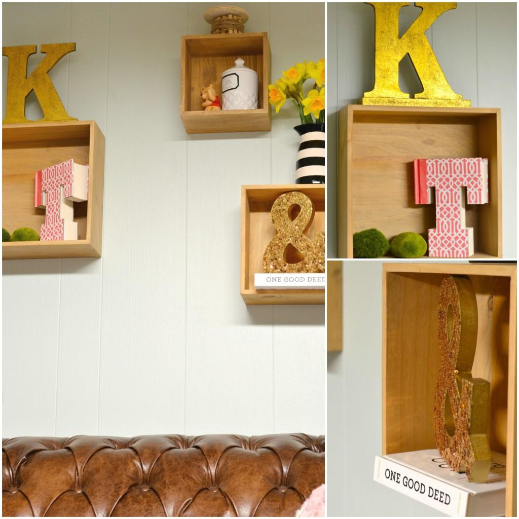 DIY- Wal-Decor-Decoration-Pink-Proverb