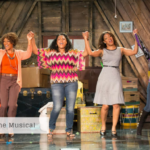 NY Must See: Sistas the Musical