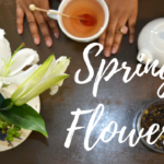 Spring Flowers – DIY Tea Cup Flower Bouquet