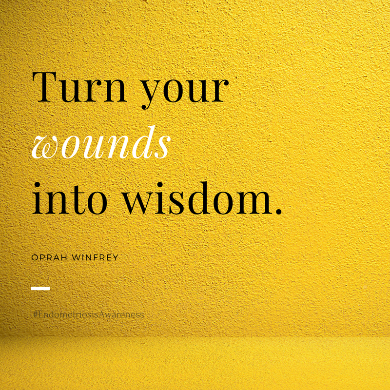 Quote from Oprah