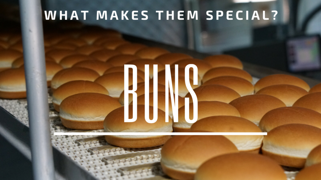 Buns & Handshakes | Things I Learned about McDonald's Buns